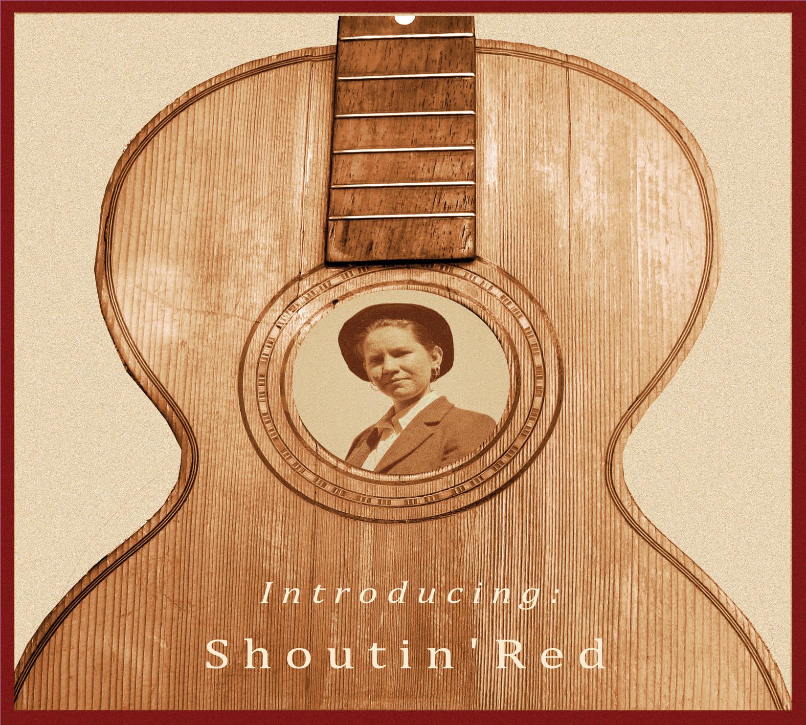 shoutin-red1